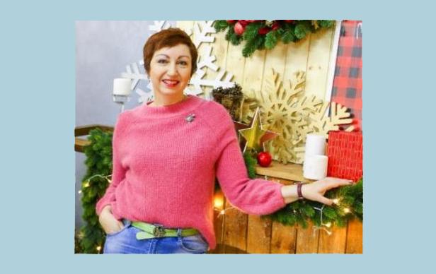 Беляева Наталия Борисовна
