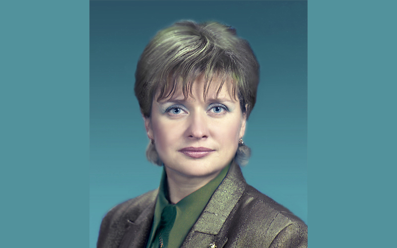 Куликовская Ирина Эдуардовна