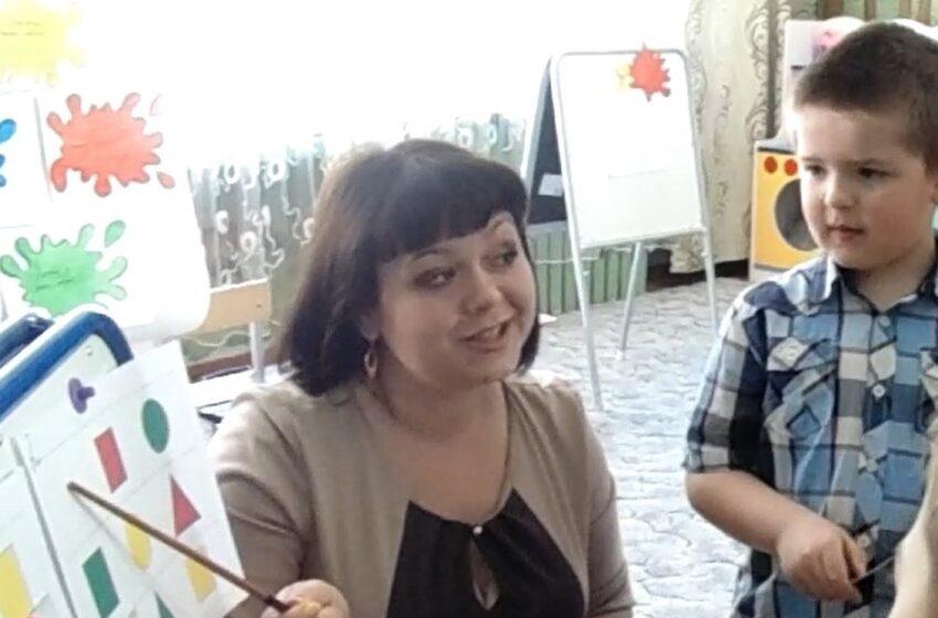 Самарина Екатерина Игоревна