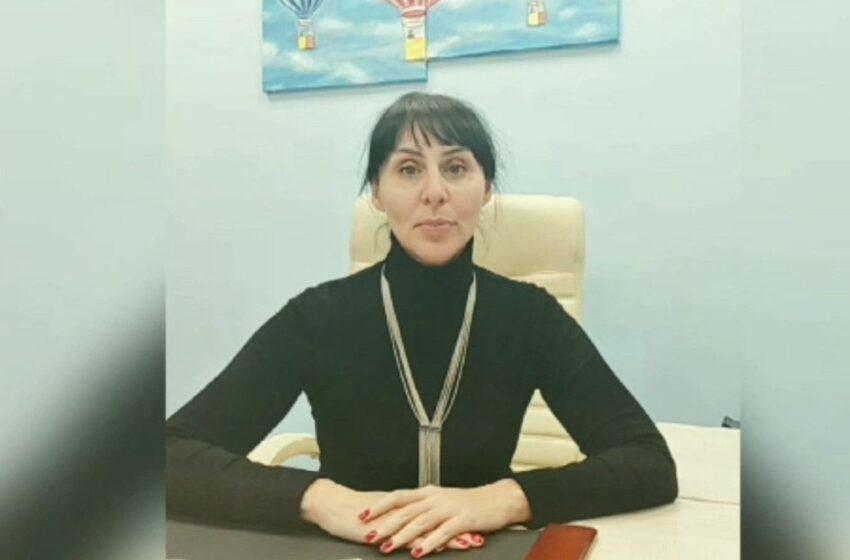Светова Эльмира Эльдаровна