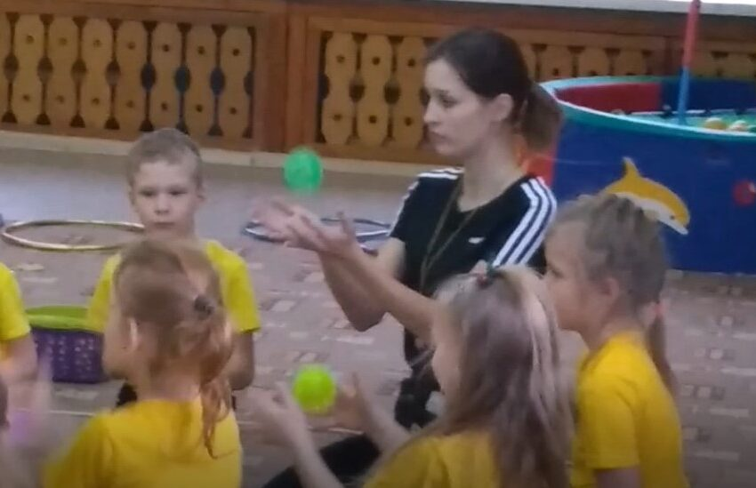Махмутова Елена Александровна