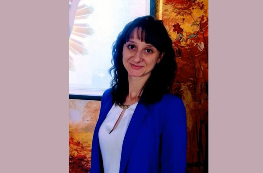 Лукьянова Татьяна Владимировна