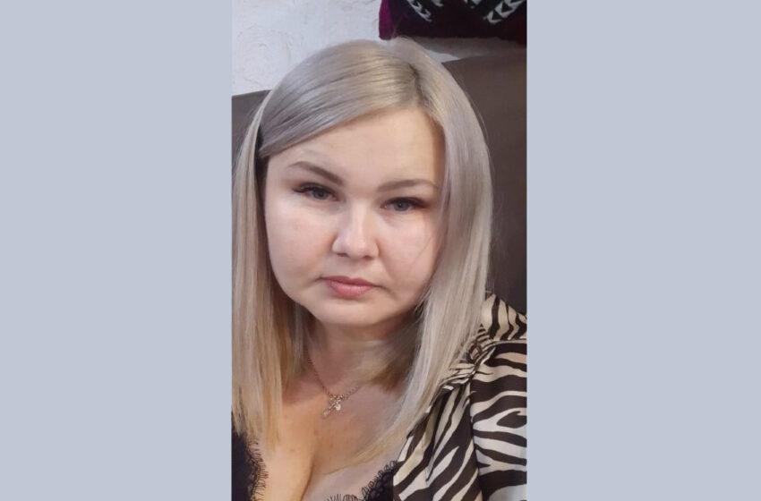 Гашкова Юлия Анатольевна