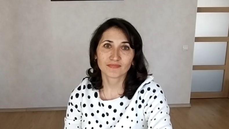 Солодова Ирина Николаевна