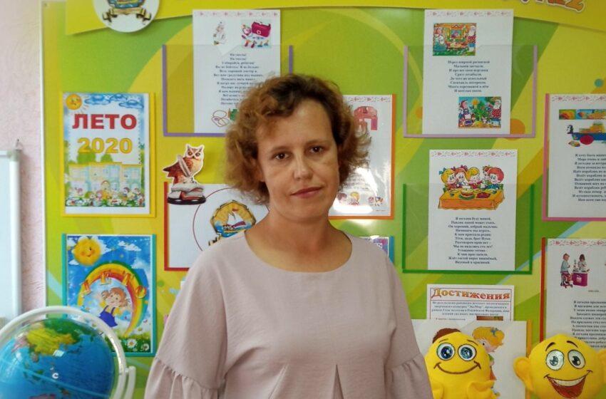 Камагурова Наталья Стефановна