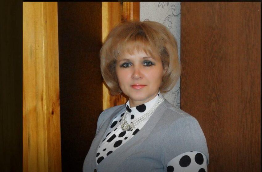 Прядко Елена Егоровна