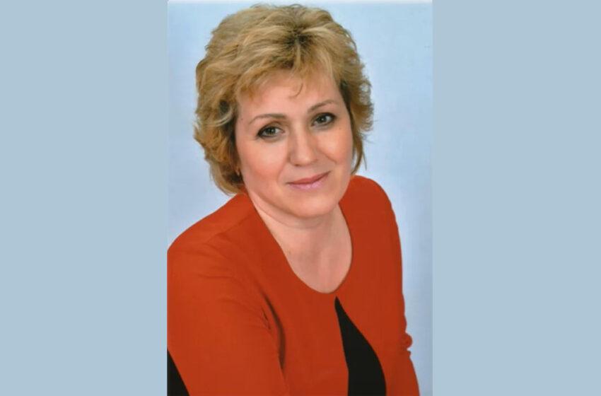 Скопова Людмила Владимировна