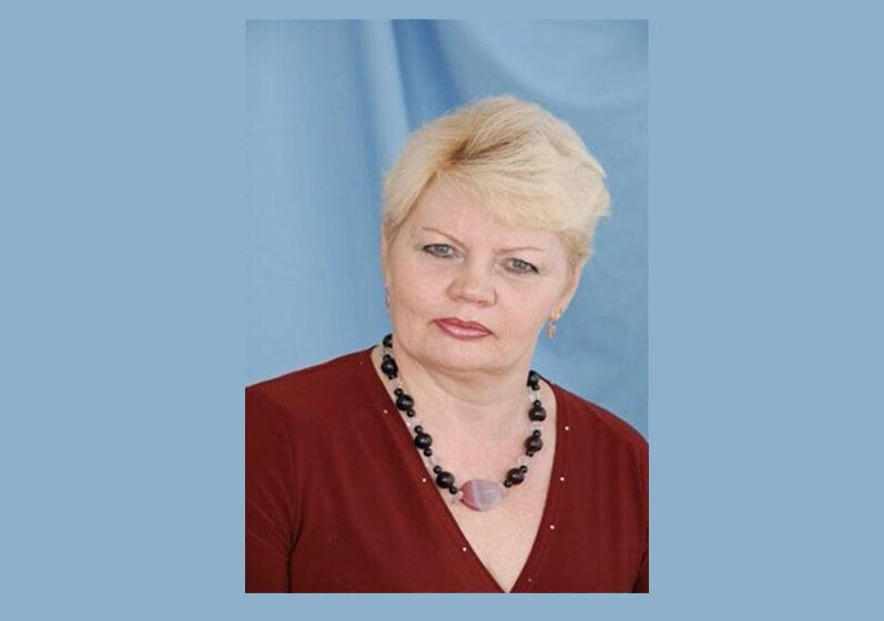 Суворова Марина Александровна