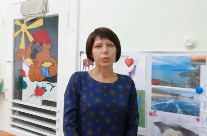 Фадеева Надежда Алексеевна