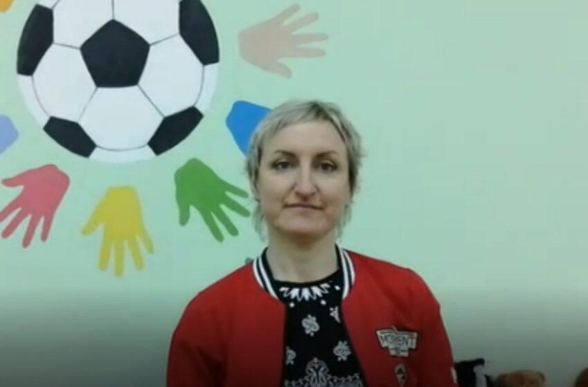 Жарикова Инна Николаевна