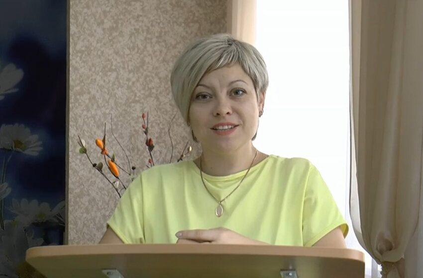 Екушева Ангелина Ивановна