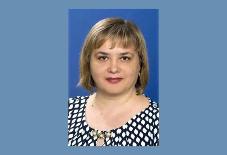 Омельченко Людмила Владимировна