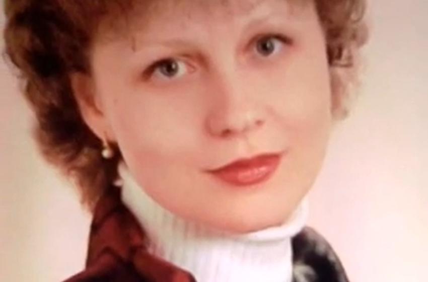 Федина Ольга Анатольевна