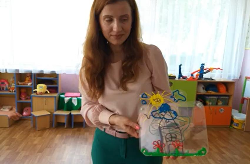 Бондарева Елена Викторовна