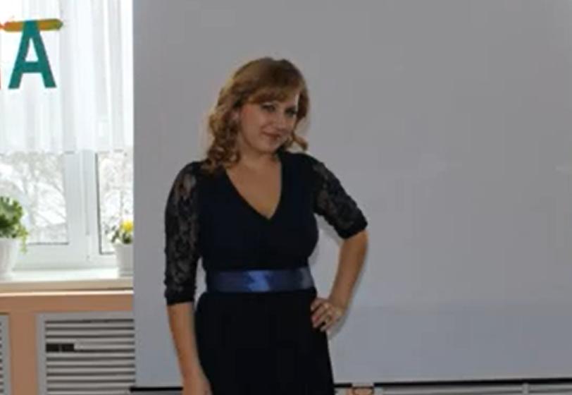 Ковалева Элла Николаевна