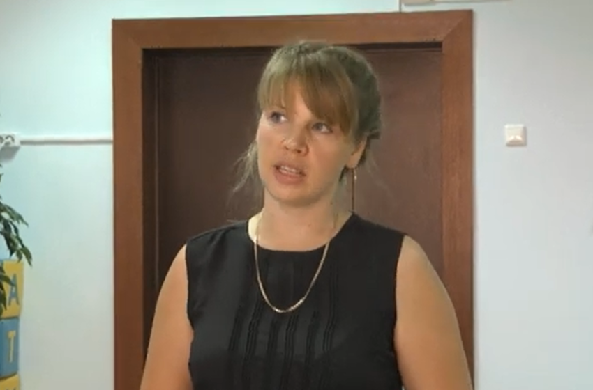 Шморгун Марина Константиновна
