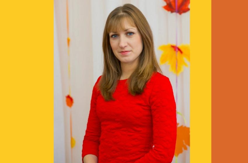 Малахова Дарья Владимировна