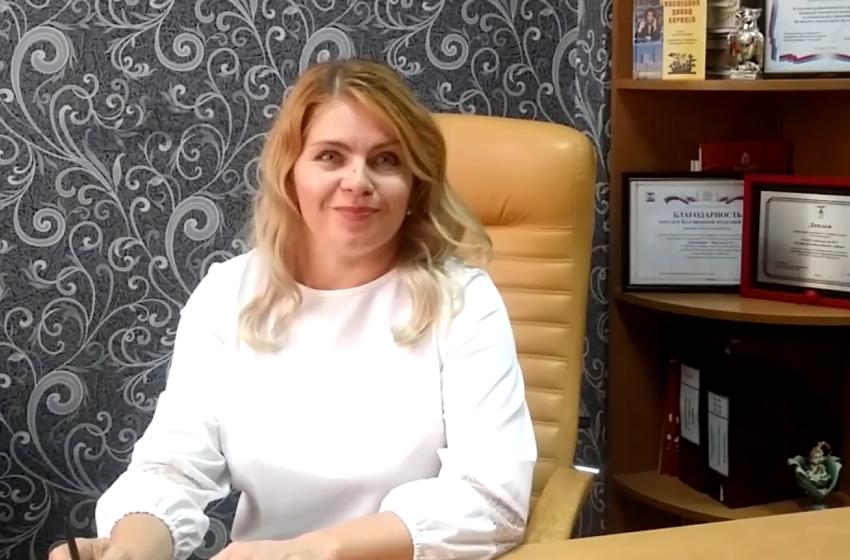 Мозговая Светлана Викторовна