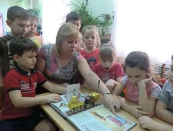 Евдокимова Елена Владимировна
