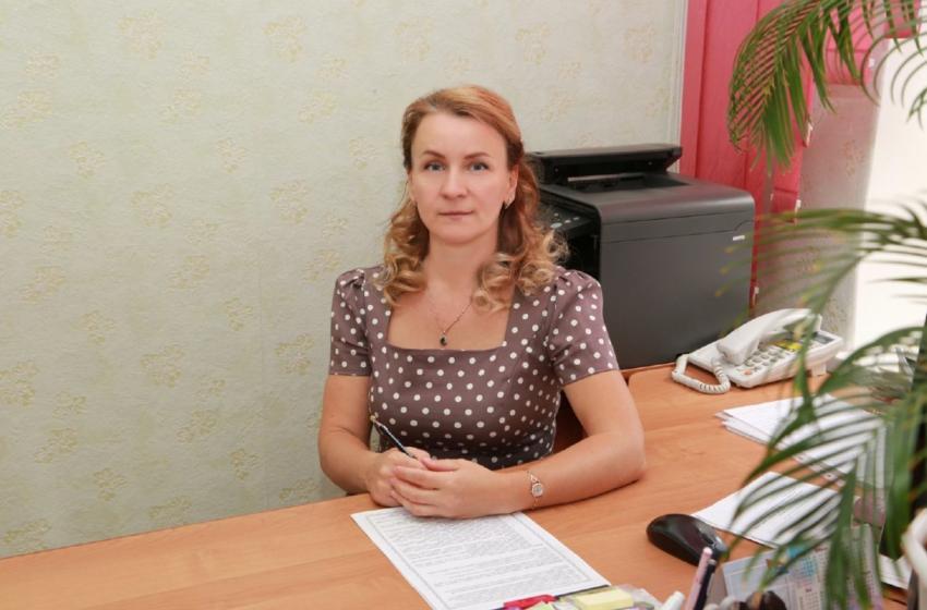 Малявина Ирина Олеговна