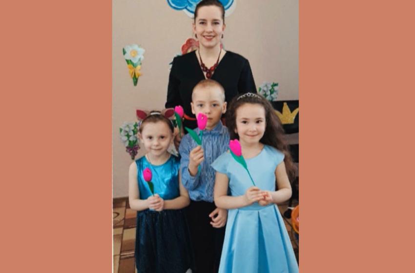 Юдина Людмила Николаевна