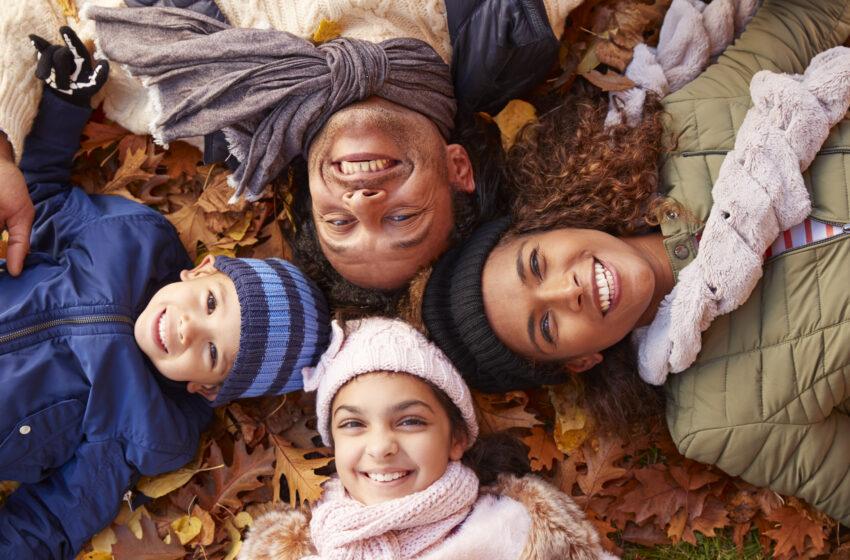 Семья как основной институт воспитания ребенка вчера, сегодня, завтра