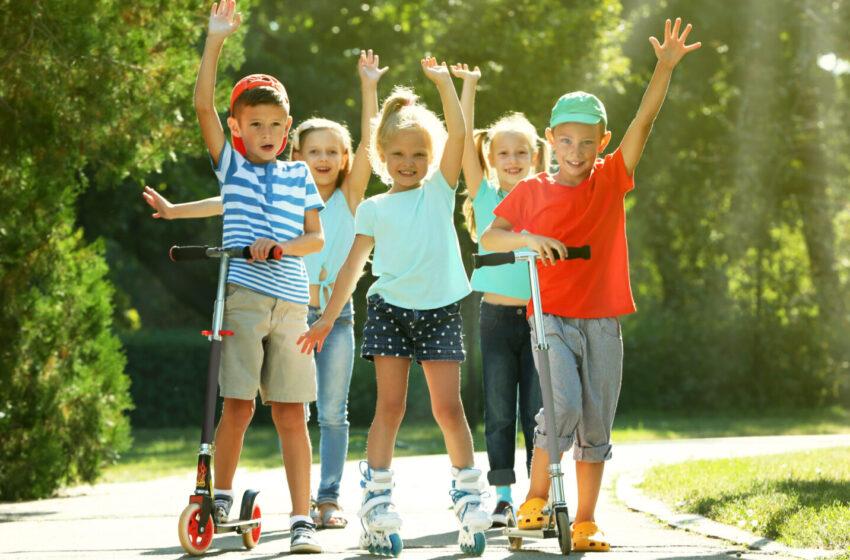 Всероссийская выставка лучших практик дошкольных образовательных организаций «Здоровый дошкольник»