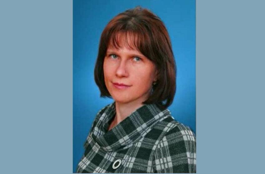 Воротынцева Ольга Сергеевна