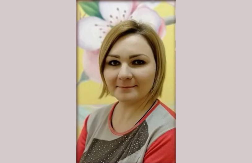 Петрова Евгения Анатольевна
