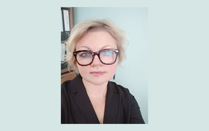 Алфеева Елена Владимировна