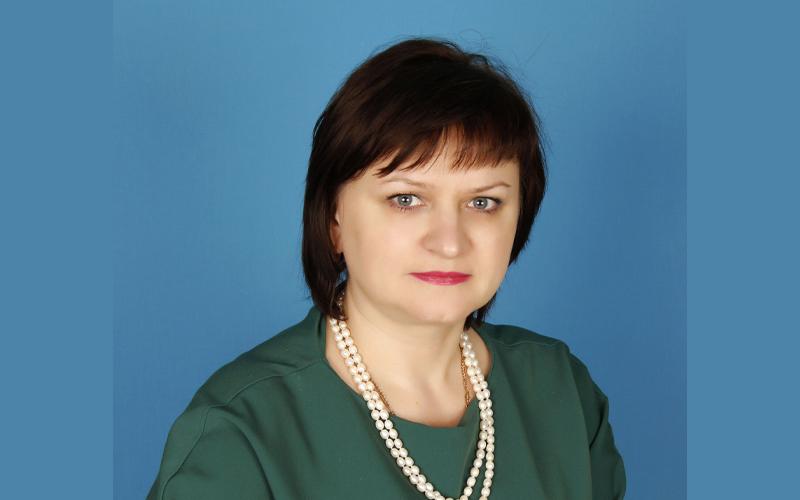 Алферова Ольга Александровна