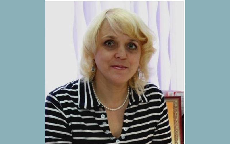 Анищенко Зинаида Ивановна