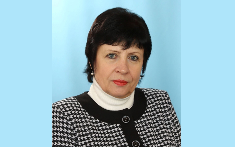 Афанасьева Раиса Ивановна