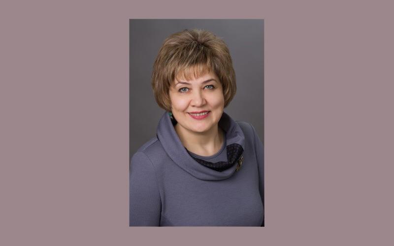 Баландина Людмила Александровна