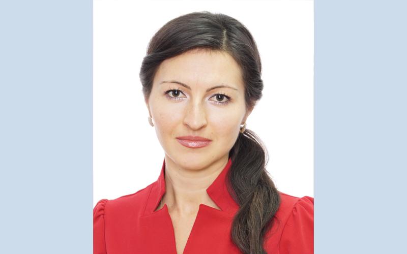 Белова Татьяна Владимировна