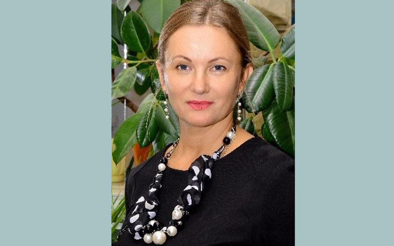 Бережнова Ольга Владимировна