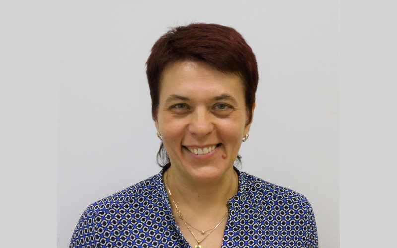 Борисова Марина Михайловна