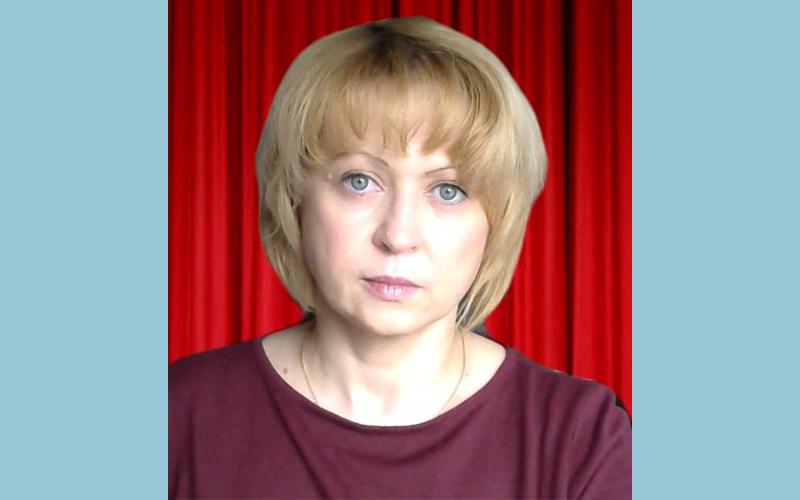 Гладкова Юлия Андреевна