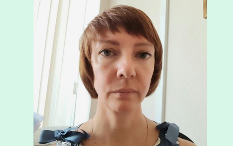 Голудина Анна Михайловна