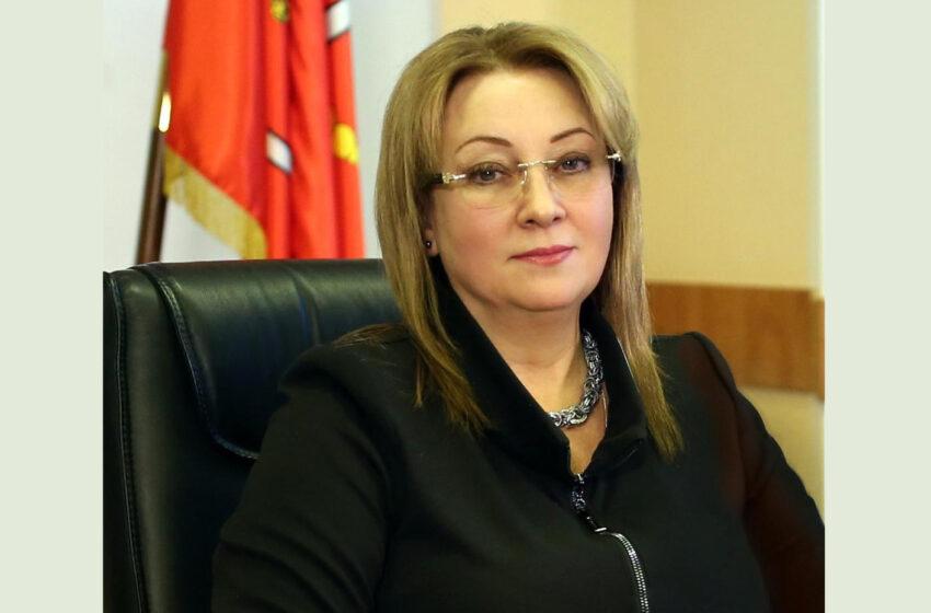 Голядкина Татьяна Александровна