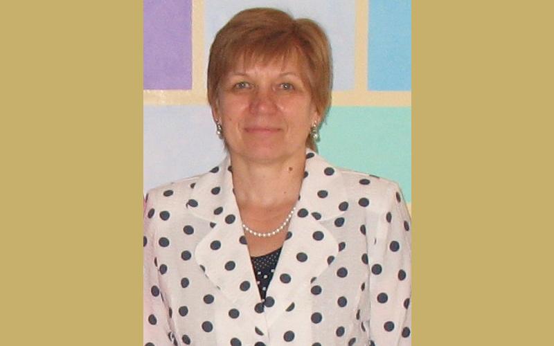 Горлова Наталья Алексеевна
