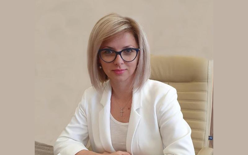 Диреганова Ангелина Владимировна