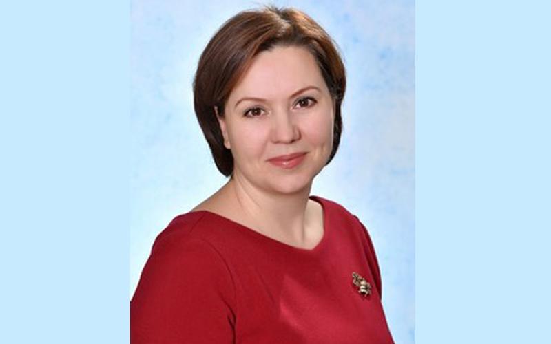 Дорошенко Елена Николаевна