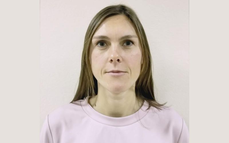 Дрыгина Екатерина Николаевна