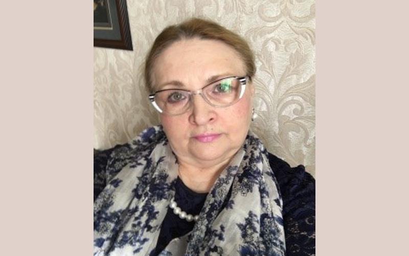 Ермоленко Ольга Сергеевна