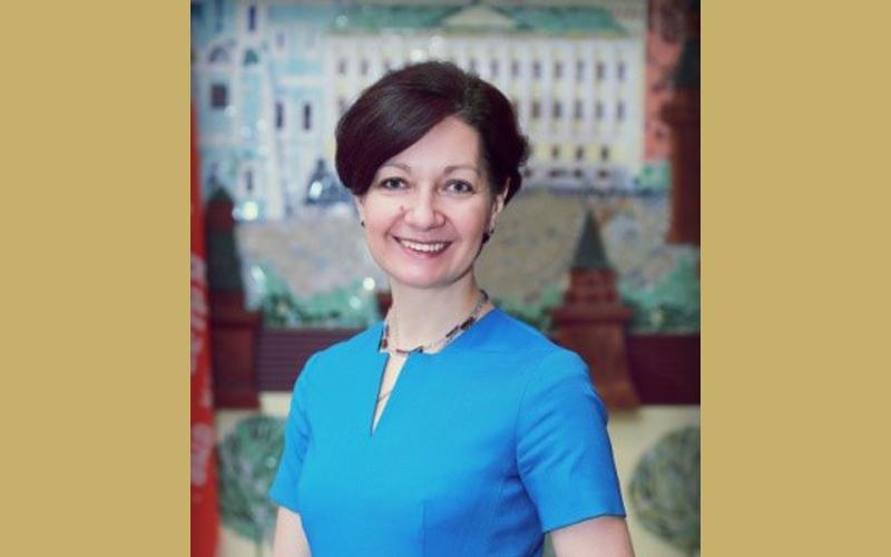 Житнякова Наталия Юрьевна