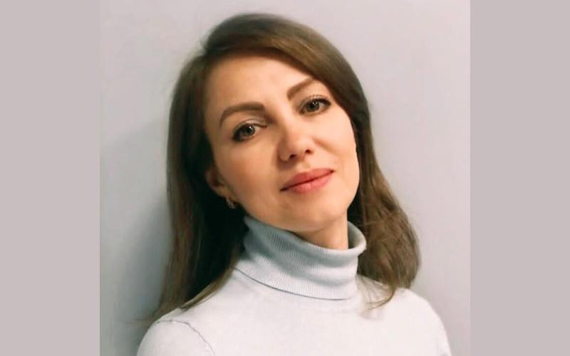 Забродина Наталья Алексеевна