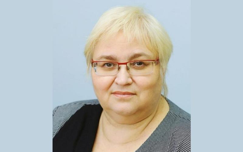 Задворная Марина Станиславовна