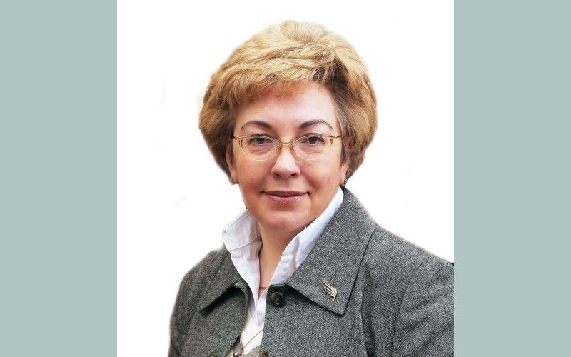 Зигле Лилия Александровна