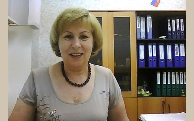 Ивлева Вера Ивановна